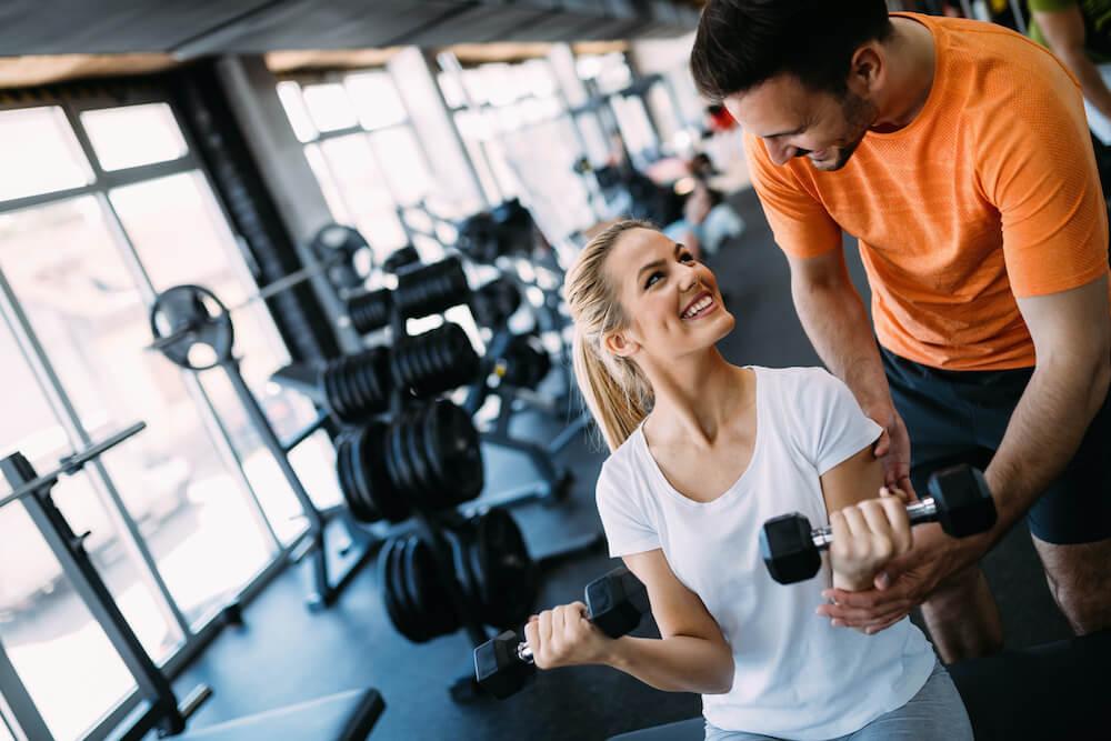 VitalPlus ist ein Gesundheitszentrum mit umfassender Fitnessberatung