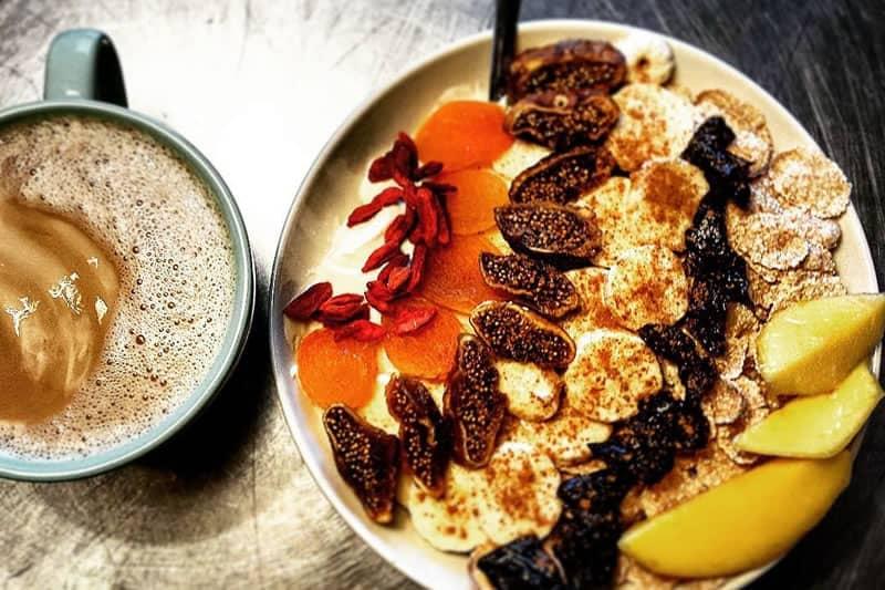 Glücks Frühstück von Vitalplus