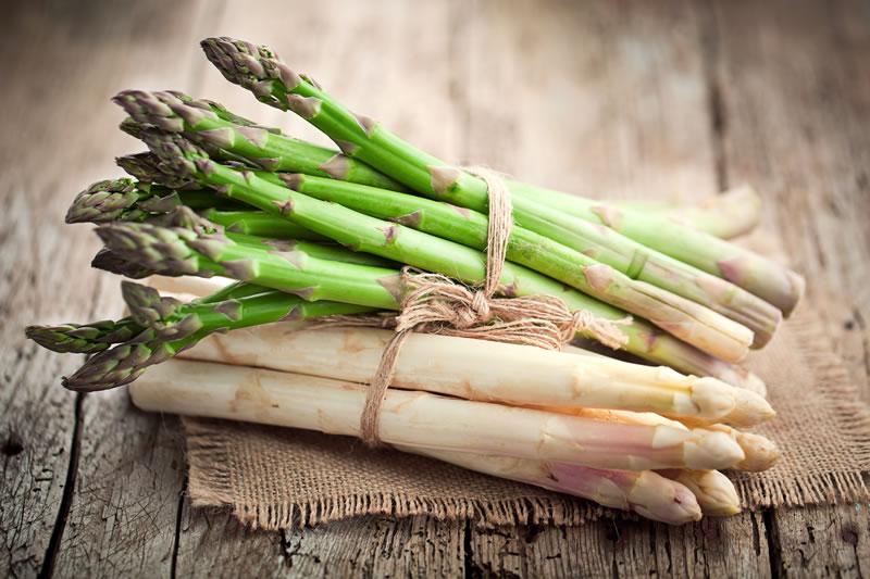 Ostermenü - Dufte Frühlingsküche, mit der Kraft der wachsenden Natur